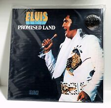 ELVIS PRESLEY Promised Land 180gram GOLD COLORED VINYL LP Sealed LIMITED EDITION
