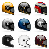 2020 Bell Bullitt Vintage Motorcycle Street Helmet - Pick Size & Color