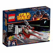 LEGO ® 75039 Star Wars V-wing Starfighter Episode III Rache Sith Neu OVP