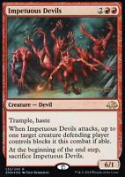 Impetuous Devils FOIL   NM   Prerelease Promo   Magic MTG