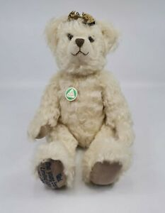 HERMANN Teddy Bear SISSI THE YOUNG EMPRESS  No. 41/500 Growler Germany Lim Edit