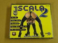 2-CD BOX / DJ RENE – CLUB SCALA 2