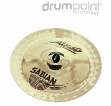 "Sabian AAX treme 17"" China Cymbal Becken  **TOPDEAL**"