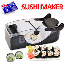 Easy Roll Roller Machine Perfect Magic Kitchen Gadgets Delicious Sushi Maker AU