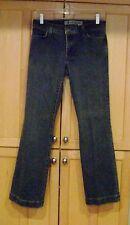 Gap 1969 Long & Lean Jeans Women  4A / 29 1/2