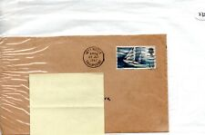 GB - FIRST DAY COVER - FDC - (2388) SPECIALS -1967 - Chichester - plain cover