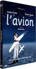 L'Avion -  Vincent Lindon - Entre E.T. et Petit Prince - DVD NEUF