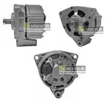 Alternador mercedes benz, Unimog, MB Trac (rendimiento refuerza 12v 120amp)
