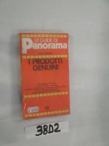 Corrias LE GUIDE DI PANORAMA I PRODOTTI GENUINI (38D2)