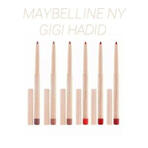 MAYBELLINE GIGI Hadid Lipliner CHOOSE COLOR