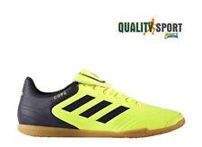 Adidas Copa 17.4 IN Giallo Blu Bambino Scarpe Sportive Indoor S77152
