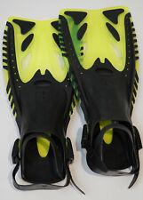 41cm Youth Adjustable Scuba Flipper Set UK7-UK8.5 US7.5-US9
