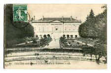 CPA-Carte postale-France - Chalon sur Marne - Préfecture - 1915 (CP181)