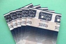 72 X Patch de Nez Breathe Right Extra Nasenstrips Nasale Bandes III Besser Atmen