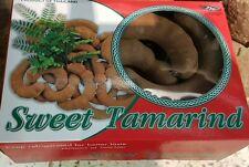 3 x Box of Fresh Thai Sweet  Tamarind 400g  UK Seller