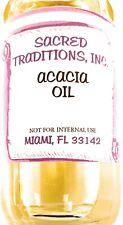 Acacia Oil 4 oz. Essential Oil