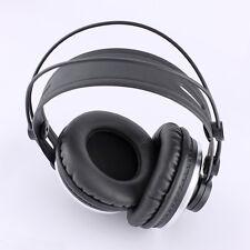 KH-m98 professioneller Studio Kopfhörer Headphone High-Quality Monitor NEU