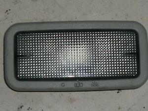 GENUINE VW Polo 6N Lupo SEAT Arosa Ibiza Front Interior Light Unit 6N0947105