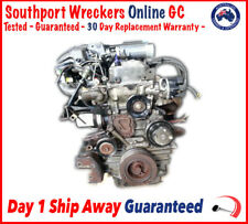 Ford Courier Mazda Bravo Petrol 2.6L Engine Motor G6 | 181 000KS | 60D Warranty