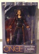 ABC Once Upon A Time Series One Emma Swan 6 Inch Action Figure New MISB