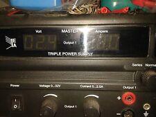 POWER SUPPLY - FUENTE ALIMENTACION 2*32V 5A. EA-PS2332-025