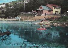 CORNO ALLE SCALE (Bologna) - Rifugio Cavone 1965