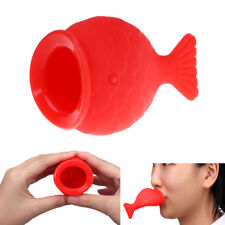 Women Beauty Lip Pump Enlarger Plumper Enhancer Naturally Fuller Bigger-Plump ZH