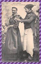 Postcard - ZET and ZETTE