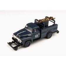 HO Scale Utility Truck - Santa Fe