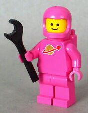 LEGO Movie 2 - Pink Astronaut Lenny Minifigure, Benny's Space Squad 70841 NEW