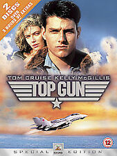 Top Gun (DVD, 2005, 2-Disc Set)