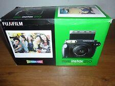 New Fujifilm INSTAX 210 Instant Photo Wide Film Camera