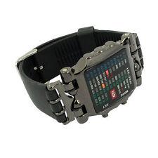 Binary Wristwatches