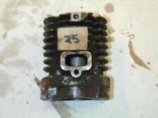 """Stihl 009L 14"""" Bar Chainsaw OEM - Cylinder Head"""