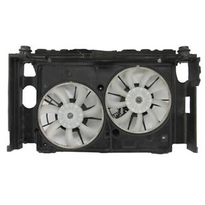 New Toyota Prius 2010-2015 Radiator Fan Assembly with Motors OEM No.:16711-37040