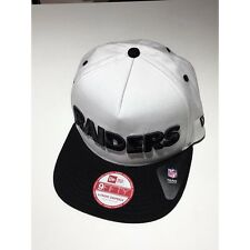 CAPPELLO NEW ERA A-TONE WORD W OAKLAND RAIDERS