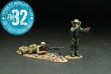 FIGARTI PEWTER IRAQ & AFGHANISTAN WARS IRQ-006 REPORTING STATUS MIB