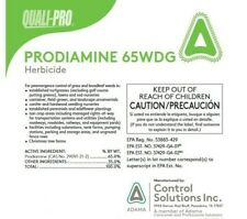 8 Oz PRODIAMINE 65 WDG Crabgrass Preventer Pre Emergent - Herbicide - Barricade