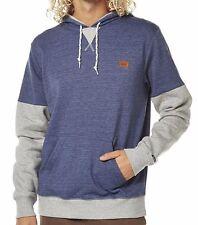 Men's Billabong Zenith Layup Hoodie Pullover Jumper - Size M. NWT, RRP $79.99.