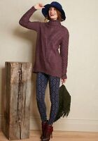 MATILDA JANE DIXIE SWEATER/Astrid Leggings Lot WOMEN'S Size Medium NWT IN BAG