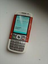 Nokia 5700 XpressMusic - Red (Unlocked) Smartphone