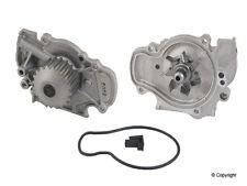 Engine Water Pump-NPW WD EXPRESS 112 21011 338