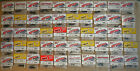 RC Screws Misc. Metric Hardware Lot OFNA (50 packages, 50 sizes)  See Photos NEW