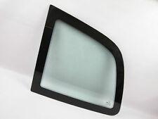 BRAND NEW LTI TAXI TX4 REAR QUARTER PANEL GLASS LEFT / NEAR / PASSENGER SIDE
