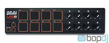 Akai LPD8 MIDI USB Controller / MPC Sample Pad