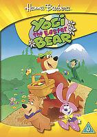 Yogi Bear  Yogi The Easter Bear Classic Childrens Cartoon DVD
