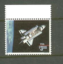 US Scott # 2544 Space Shuttle Challenger 1995  $3.00  Priority  MNH