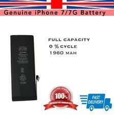 Genuine Apple iPhone 7 Replacement Battery Full Capacity 1960mAh uk Stock
