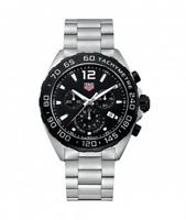 Men's Watch TAG Heuer CAZ1010.BA0842 Formula 1 Chronograph - New - Warranty
