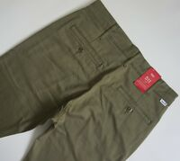 LEVI'S 511 SLIM FIT CHINO PANTS Men's, Authentic BRAND NEW (248880025)